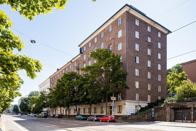 Helsinginkatu 8 A