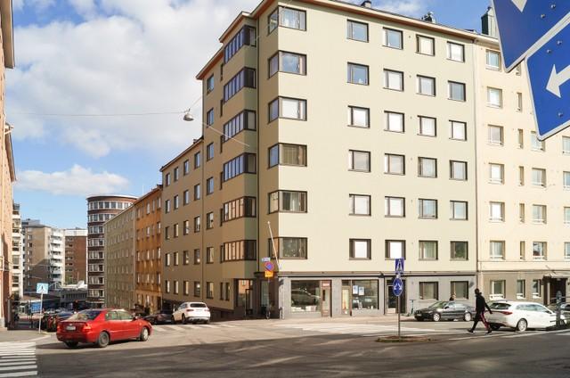 Torkkelinkatu 4 A